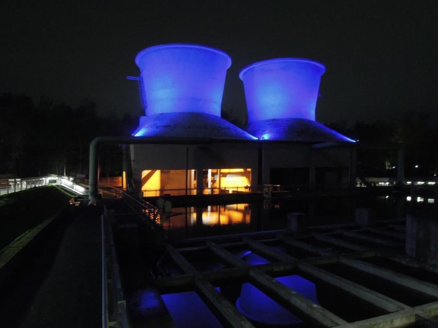Bochum - Jahrhunderthalle - foto: Jan Zikmund