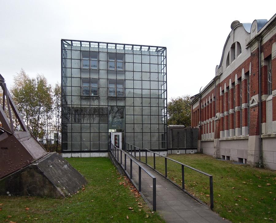 Gelsenkirchen - stadtbauraum - foto: Jan Zikmund