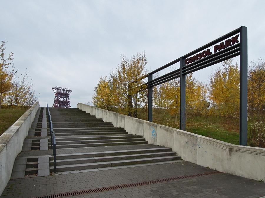 Gelsenkirchen - Consol Park - foto: Jan Zikmund