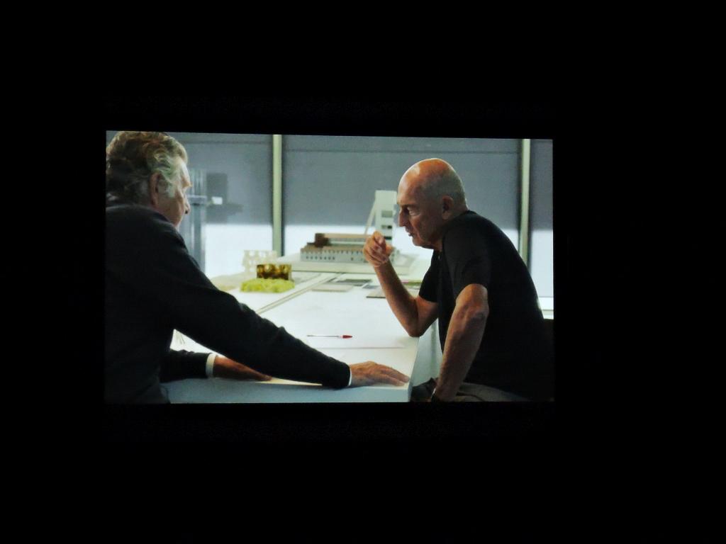 docomomo Lisboa – Rem Koolhaas (foto Jan Zikmund, 2016)
