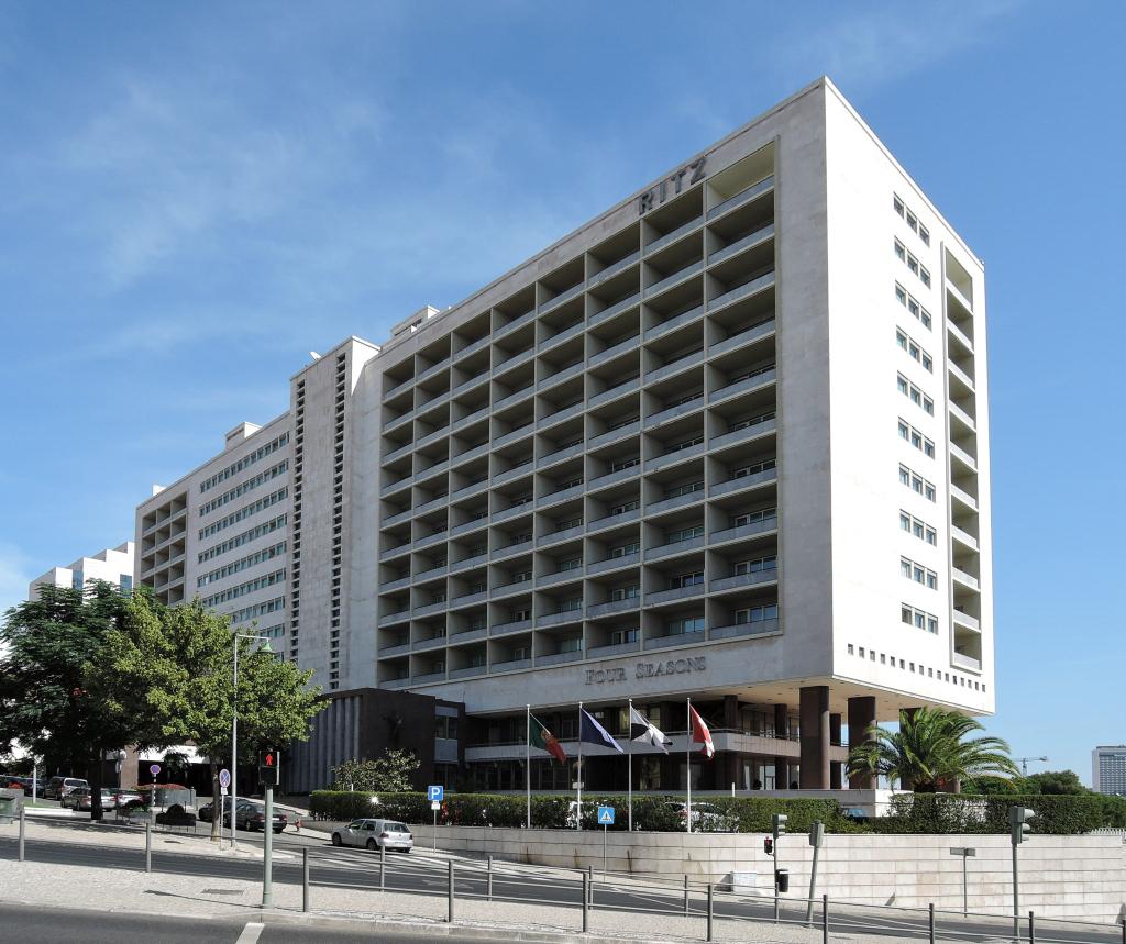 docomomo Lisboa – Hotel Ritz (foto Jan Zikmund, 2016)