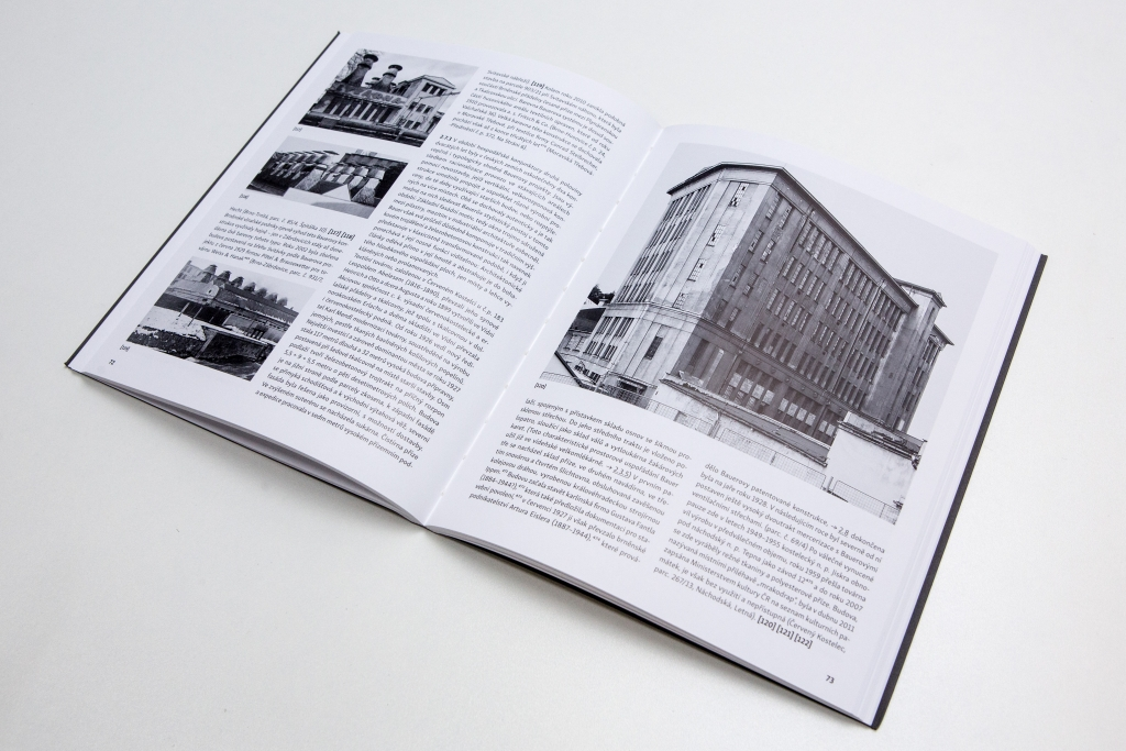 book Bruno Bauer and the Industrial Architecture in the Czech Lands